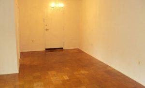 Cedar Ridge Apartments Interior Doorway