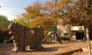 Cedar Ridge Apartments Playground
