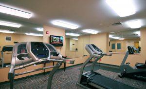 Covenant Village Gym