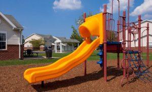 Echo Mountain Playground