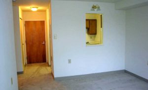 Marywood Apartments Interior