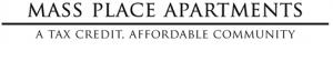 Mass Place Logo