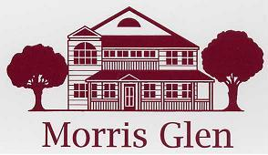 Morris Glen Apartments Logo
