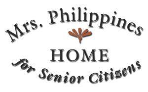 Mrs Philippines Logo