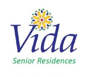 Vida Senior Residences Logo