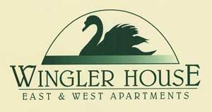 Wingler House Logo