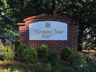 Morgan Chase HOA