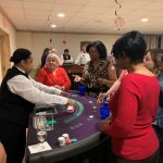 Casino night image 1